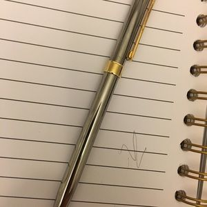 Tiffany & Co mechanical pencil
